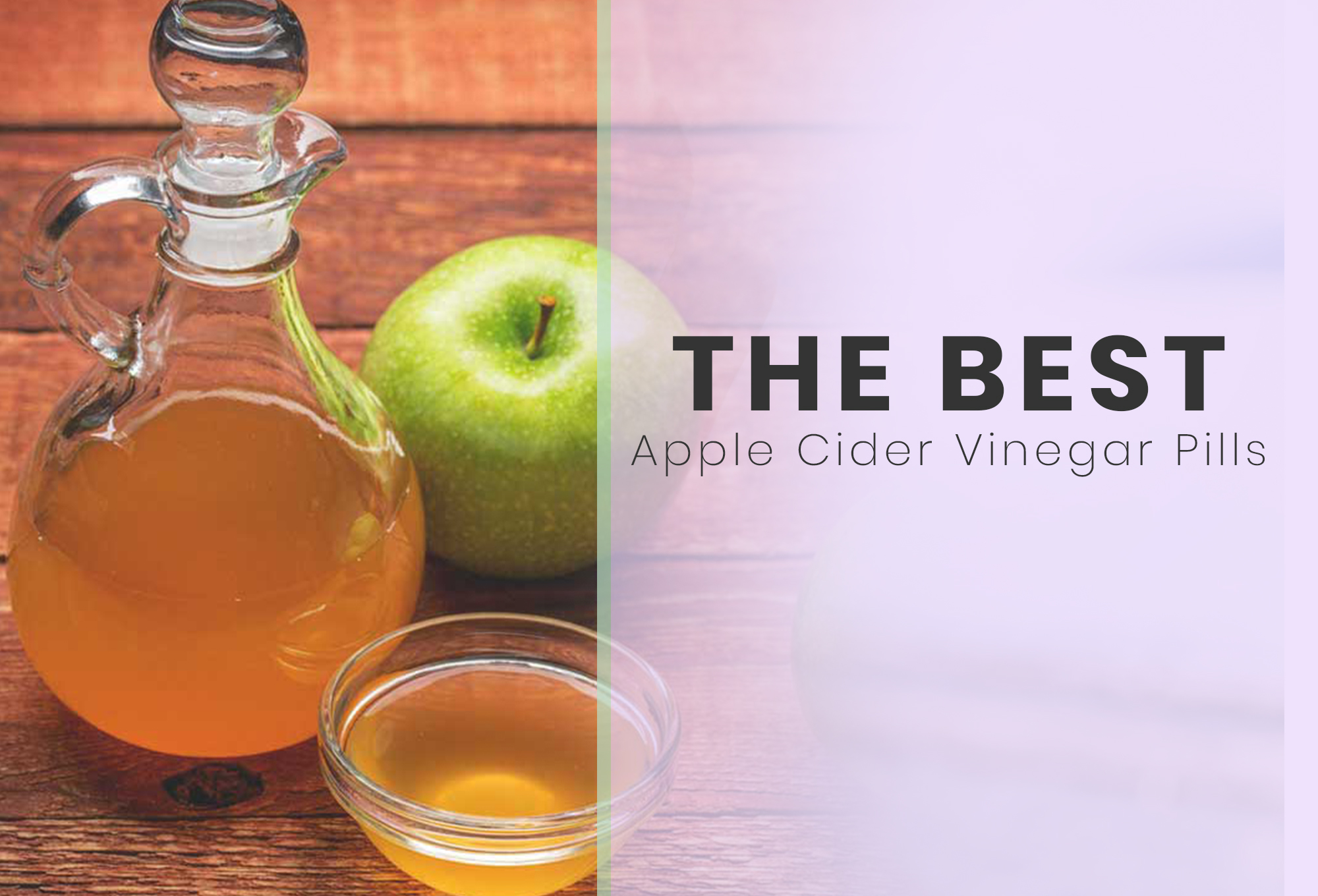 Best Apple Cider Vinegar Pills November 2019 Reviews