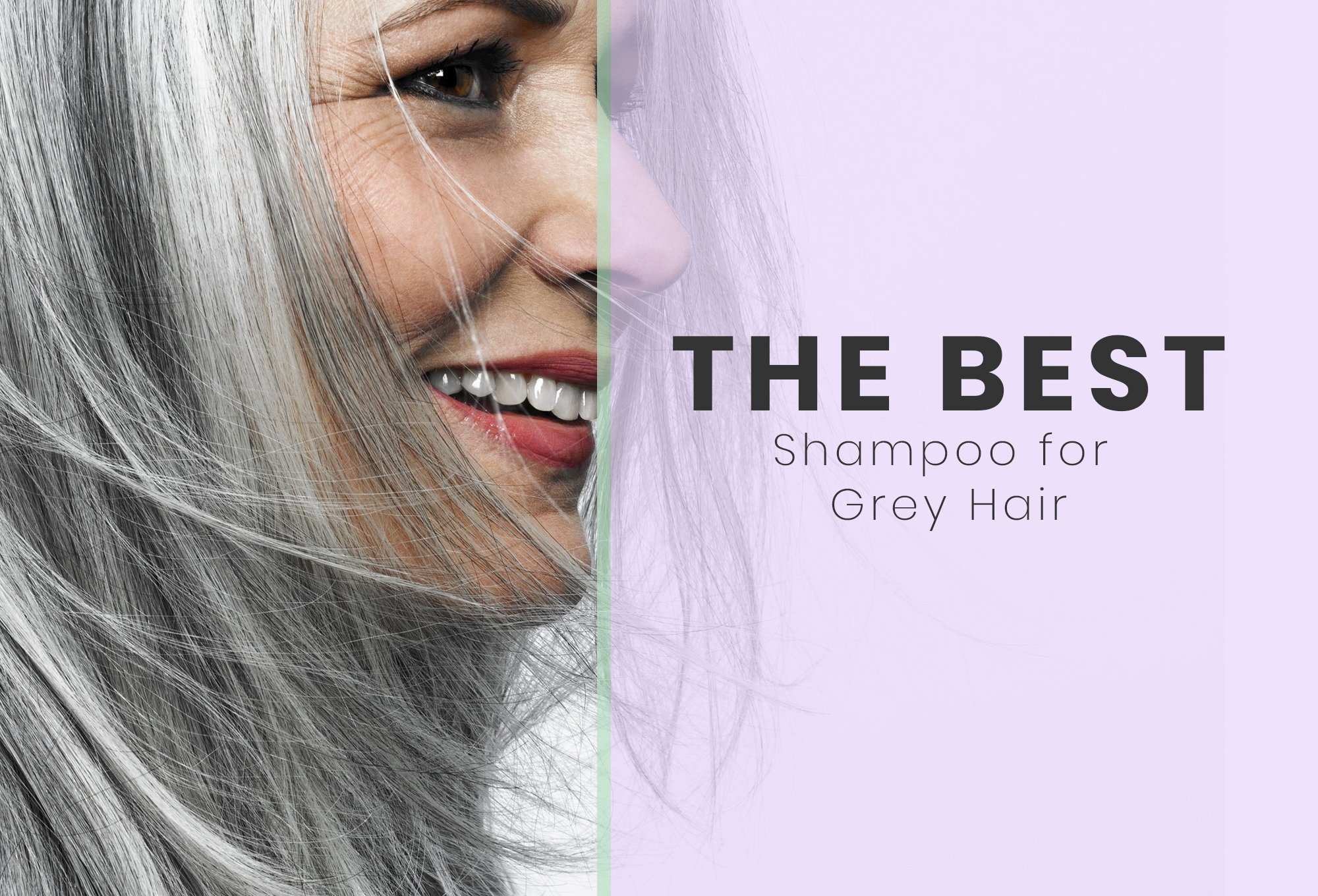 Best Shampoo For Grey Hair 2019 Best Shampoo for Grey Hair – August, 2019 Reviews & Buyers Guide