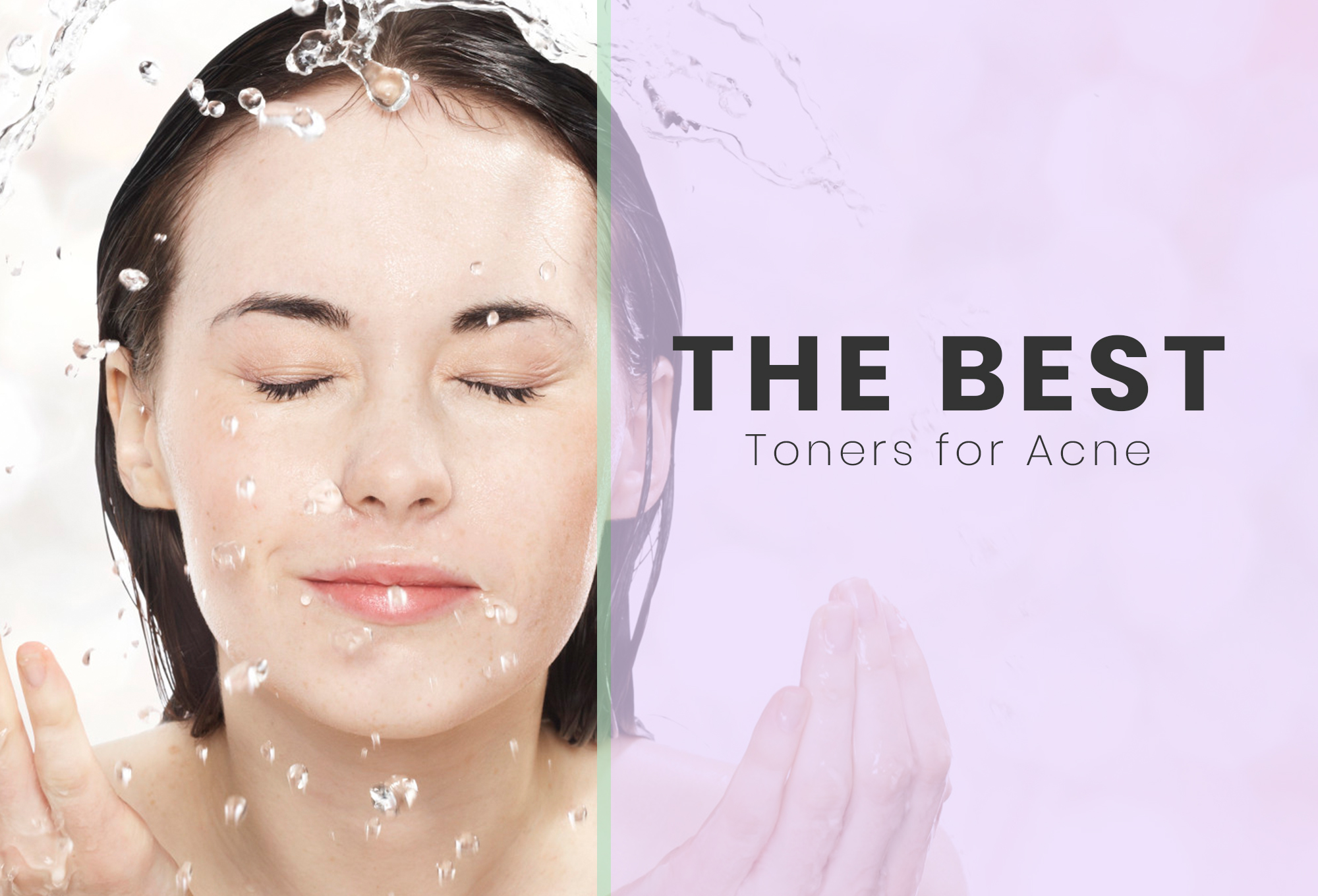 Best Toners For Acne November 2018 Reviews Buyers Guide Cure Mineral Botanica Care Toner